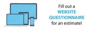 responsive website design questionnaire