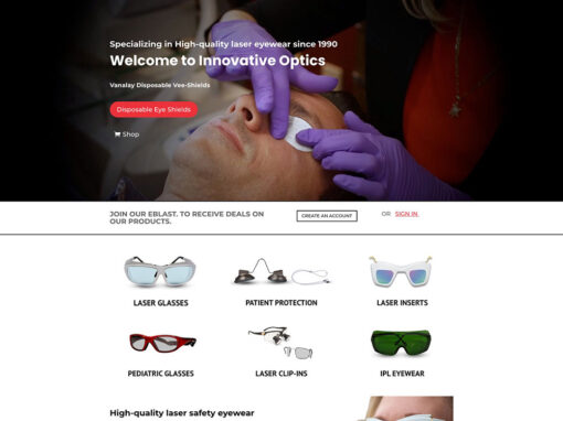 Innovative Optics