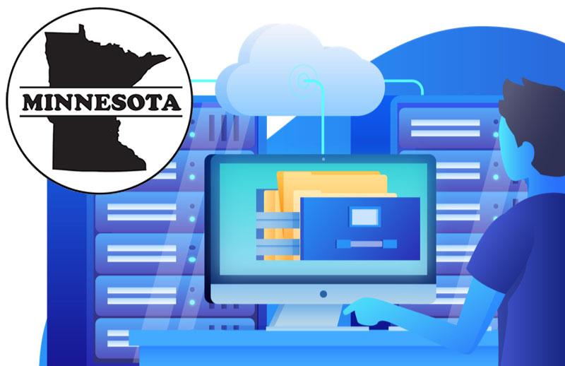 minnesota web hosting